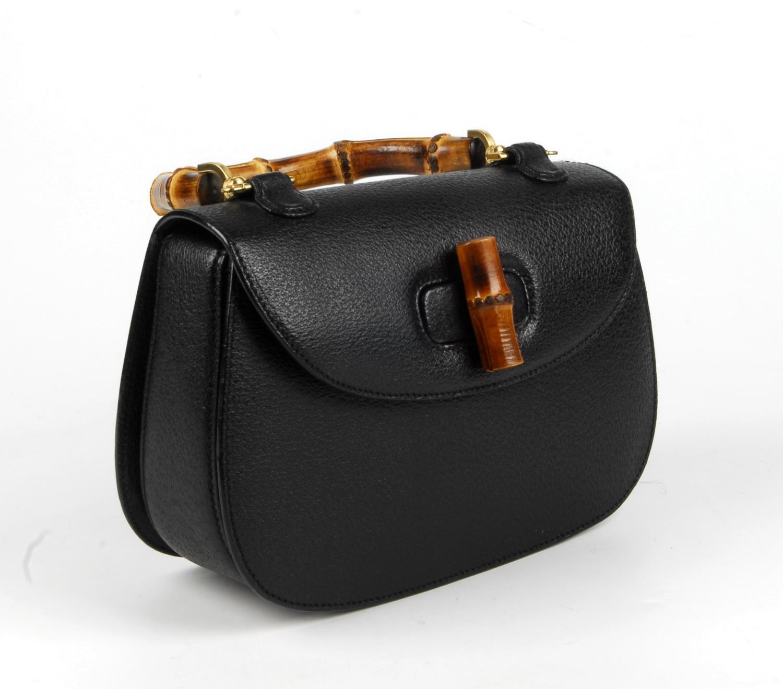 0a64c1d75b0 How the Gucci bag got its Bamboo – Blog – Barnebys.com