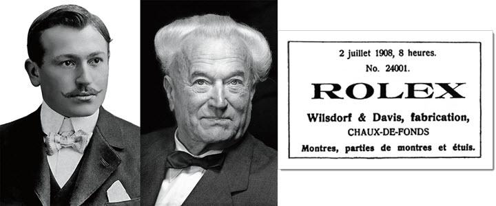 rolex-origins