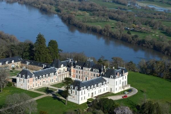 Le château de Clermont (Cellier) abrite actuellement le Musée Louis Image: MAXPPP