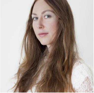 Caroline Donath. Fotograf: Ida Knudsen