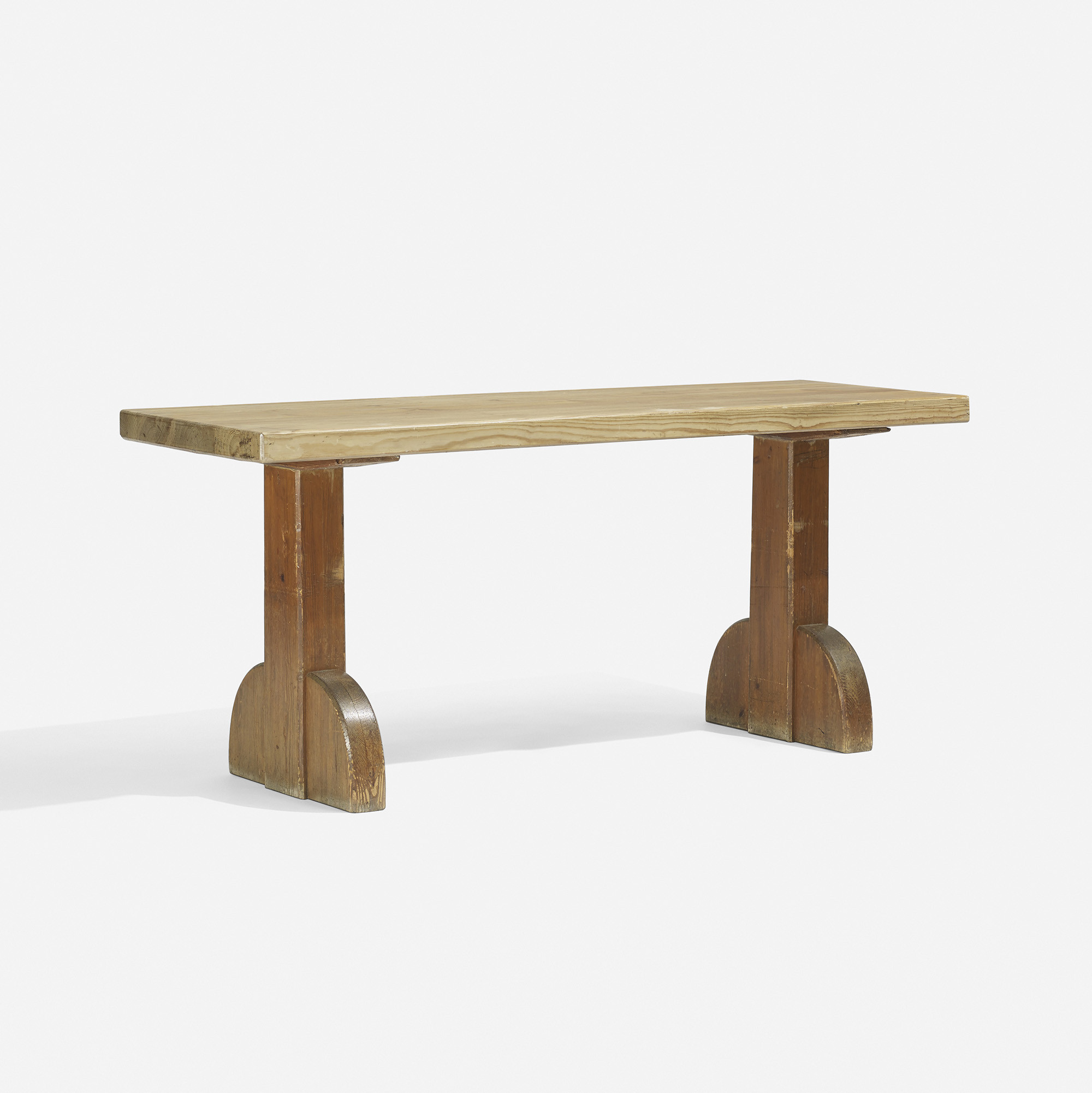 Axel Einar Hjorth Sandhamn table Wright Now