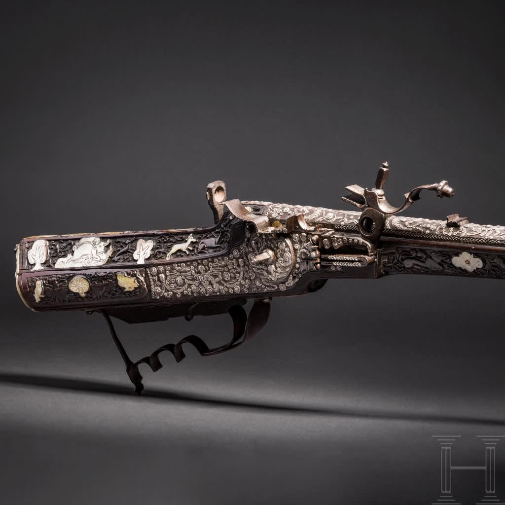 Ferdinand III:s gevär.