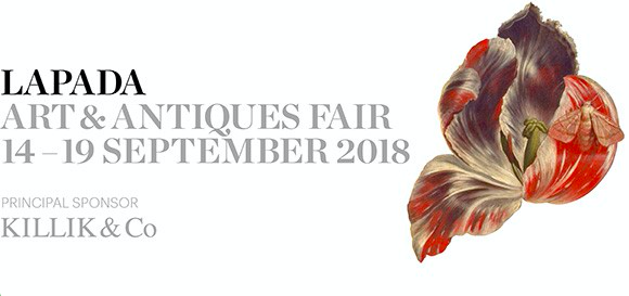 LAPADA Art & Antiquities Fair