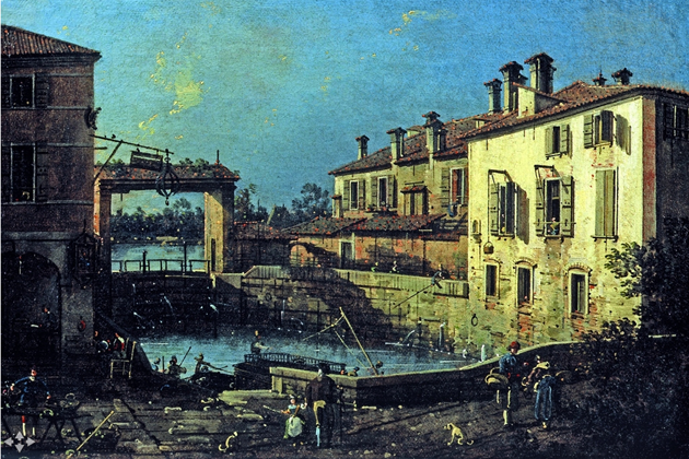 Canaletto_TEFAF-2012_Maastricht_Robilant-+-Voena,-London-Milan_Giovanni-Antonio-Canal-called-Il-Canaletto