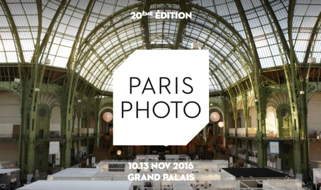 © Paris Photo – Grand Palais