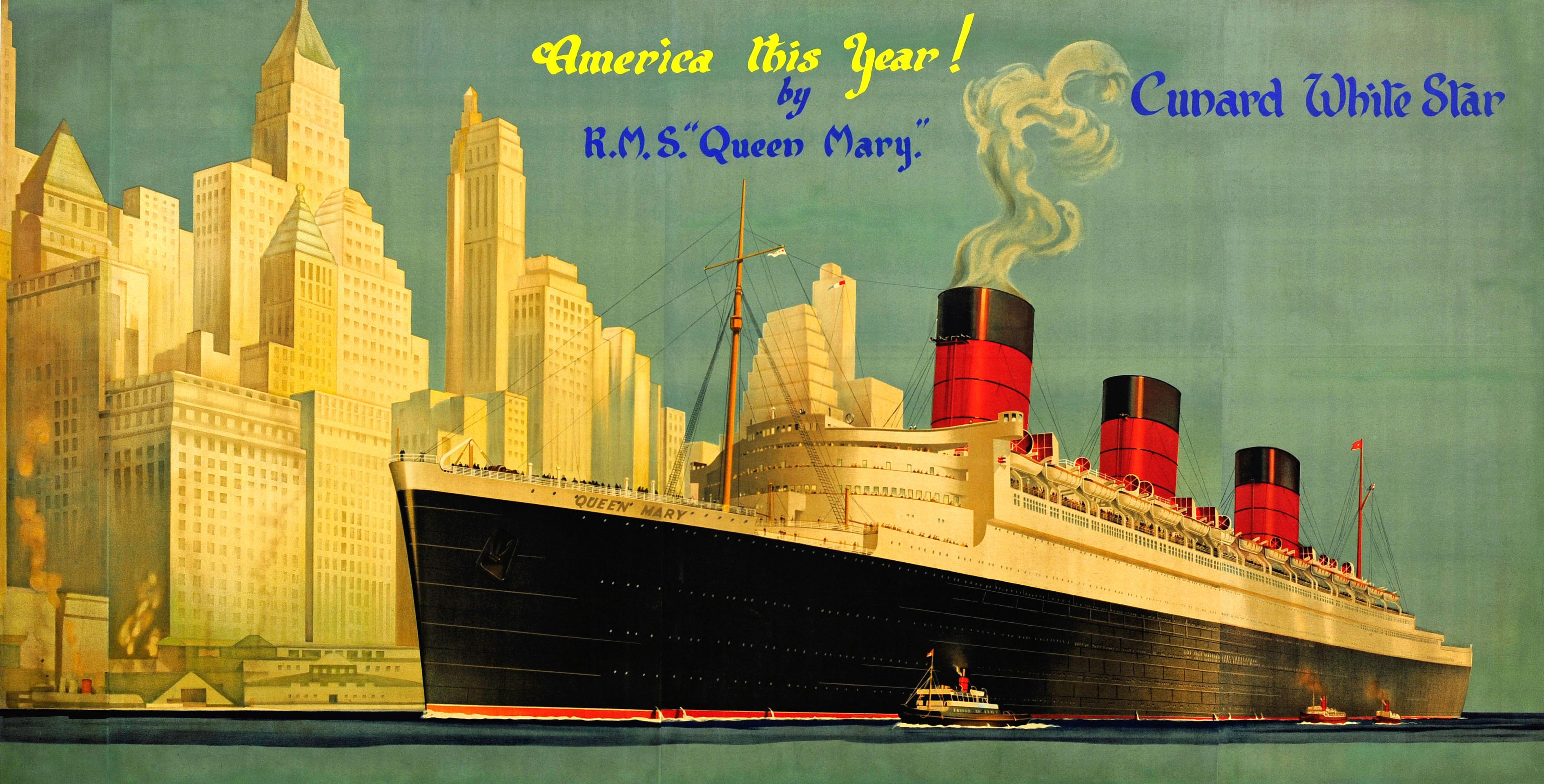 RMSQueenMary_