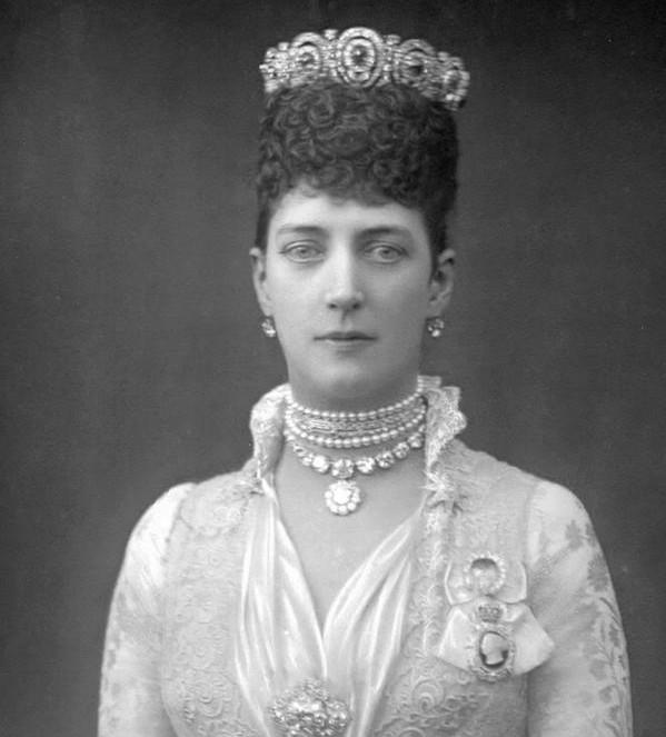 QueenconsortAlexandra