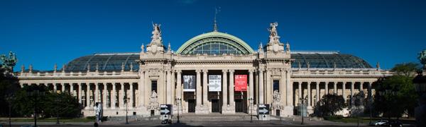 Le Grand Palais Image: Mirco Magliocca
