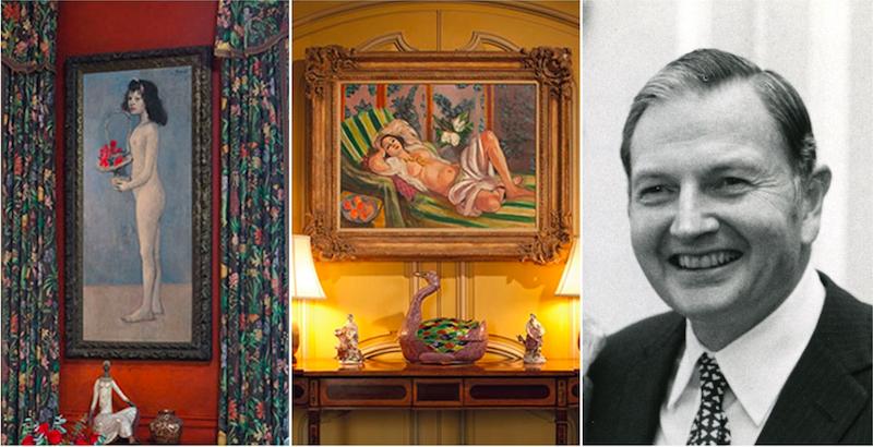 The Collection of David And Peggy Rockefeller - en given succé för Christie´s och välgörenhet