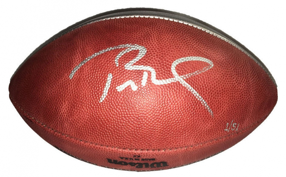 main_1492447665-Tom-Brady-Signed-LE-Super-Bowl-51-Championship-Logo-Football-Steiner-COA-TriStar-PristineAuction.com