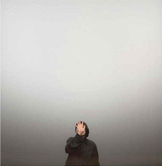 "Marina Abramovic ""Ecstasy III"" 2012. Utrop: 450,000-500,000 NOK."