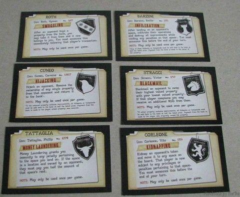 Cartes spéciales « Don », image Catawiki