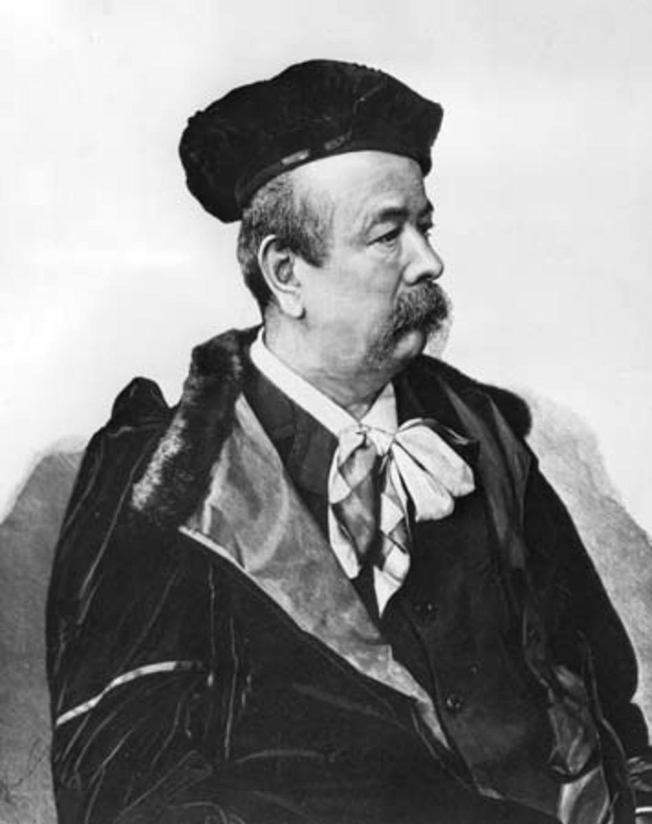 Charles Frederik Worth