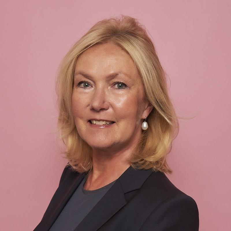 Lena Nytén, Sverigechef för AXA Art Insurance