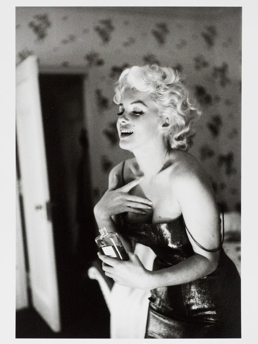 Ed Feingersh, Marilyn Monroe, New York, 1955