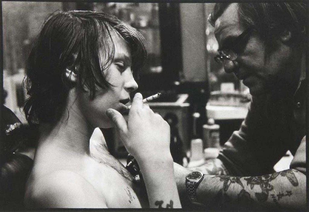 PIERRE HOUCMANT (* 1953 Pepinster, Belgien) - 9 Originalfotografien, vor 1976 Startpreis: 1.000 EUR