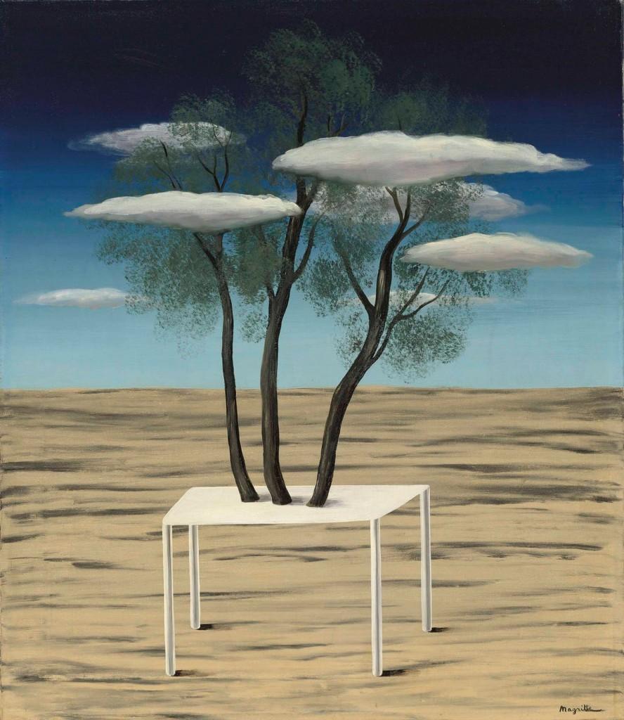 « L'oasis », vendue chez Christie's pour 3,5 millions, image ©Christie's