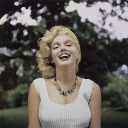 "SAM SHAW. Marilyn Monroe. ""Star Book I"""