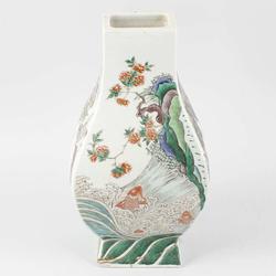 圖片取自Barnebys: A box containing a mixed selection of Chinese ceramics