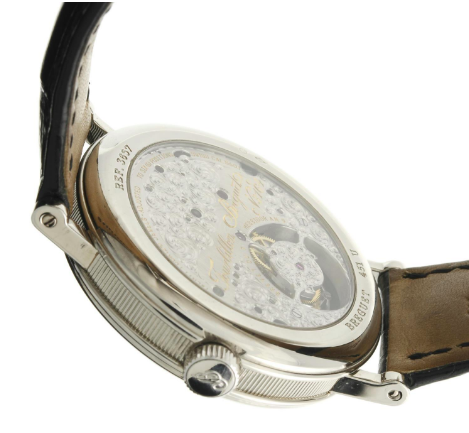 BREGUET - Grande Complication Tourbillon