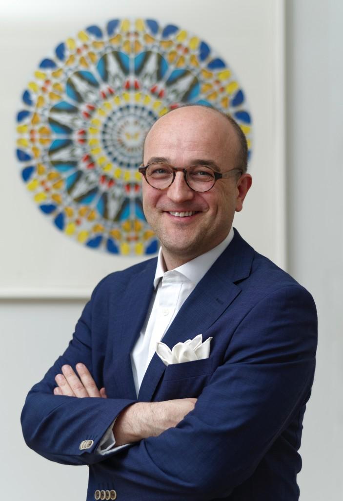 Patrick van der Vorst, CEO von ValueMyStuff,