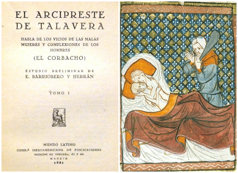 Arcipreste de Talavera
