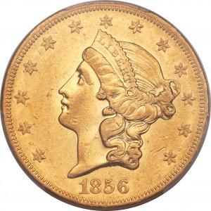 1856 Double Eagle