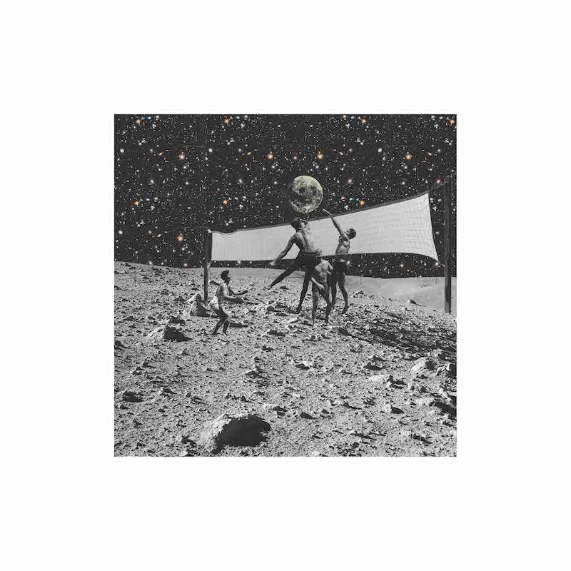 "Retrospect Galleries, Fei Alexeli, ""Moon Series #01"", 50 x 50 cm, 2 700 SEK"