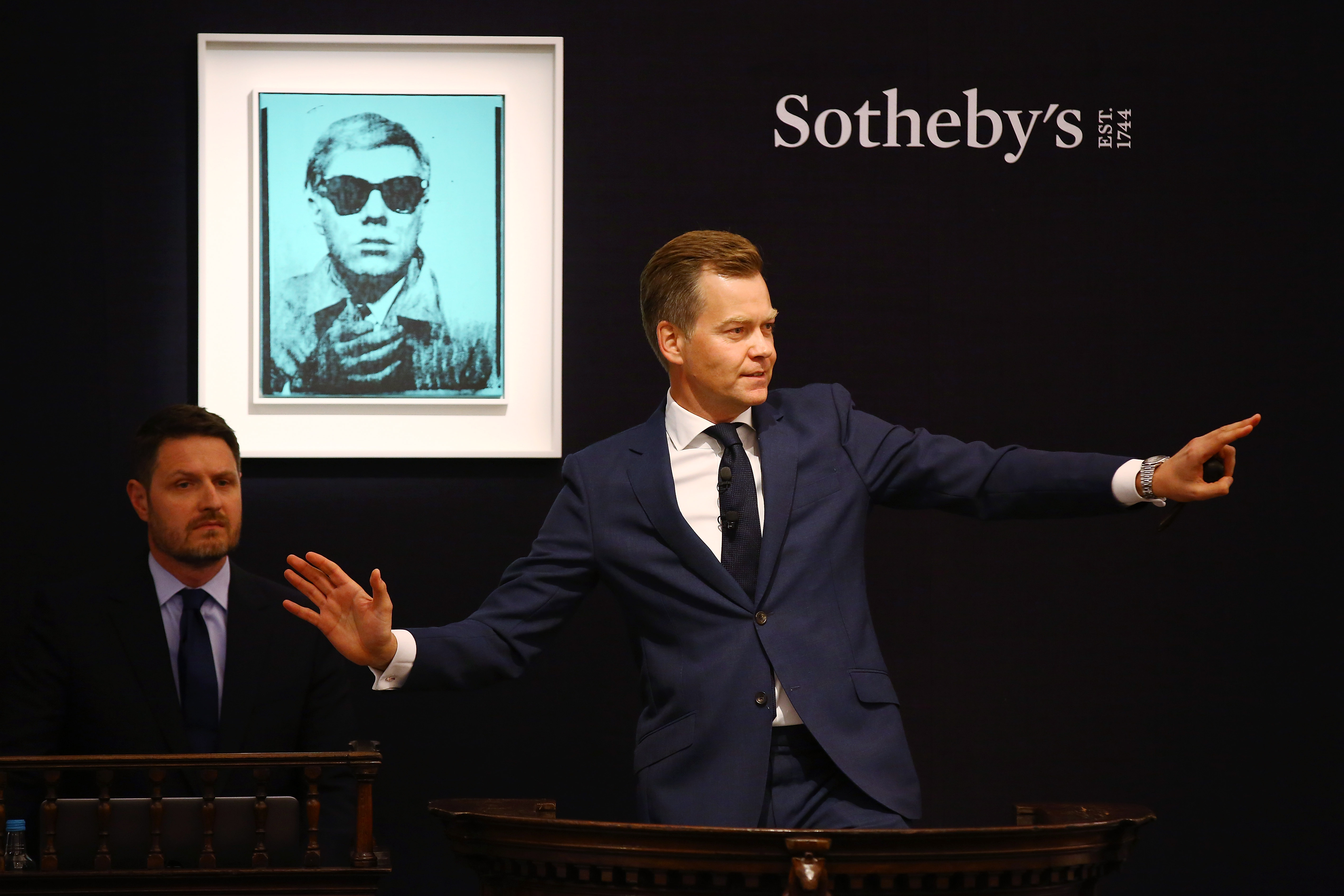 Image: Sotheby's