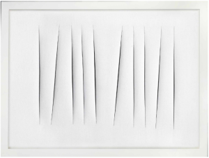 Concetto-Spaziale-Attese-by-Lucio-Fontana-for-Christies-Auction-e1407280069904