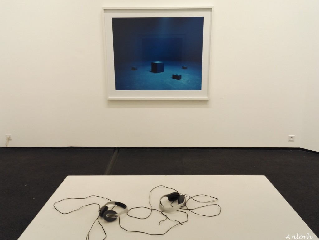Marina Gadonneix Rock and Sand, 2012