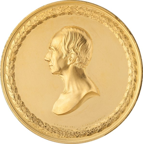 Henry Clay medal