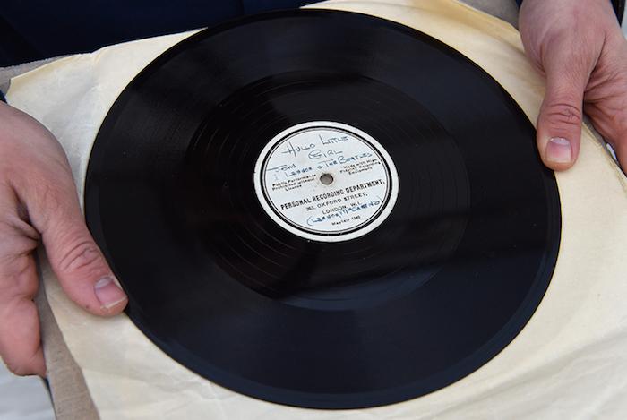 FILES-BRITAIN-CULTURE-MUSIC-BEATLES