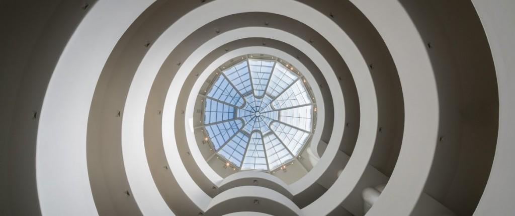 Guggenheim, New York.