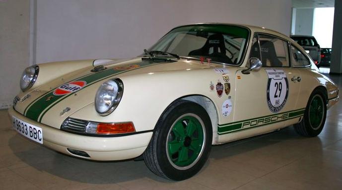 Porsche - 911 2.0 - 1965