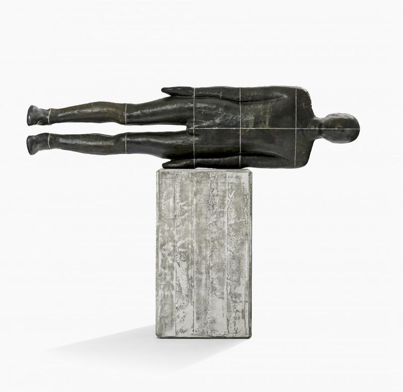 ANTONY GORMLEY - Seam, 1998, Schätzpreis 206.000-309.000 Euro