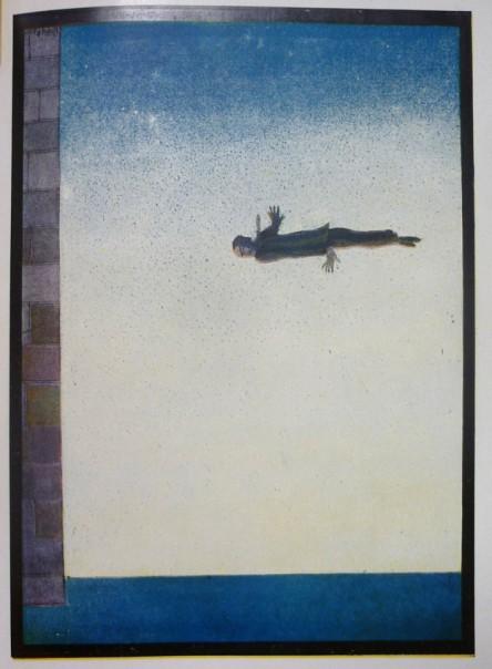 Copa de horizontes (1930), Concha Espina