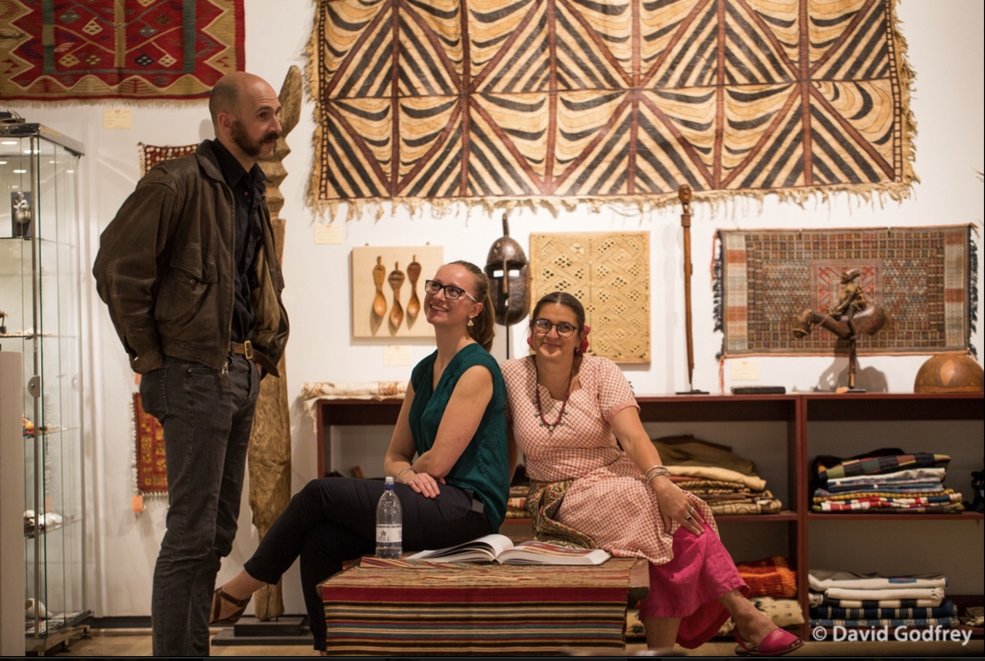 Welcome to Tribal Art Fair 2018