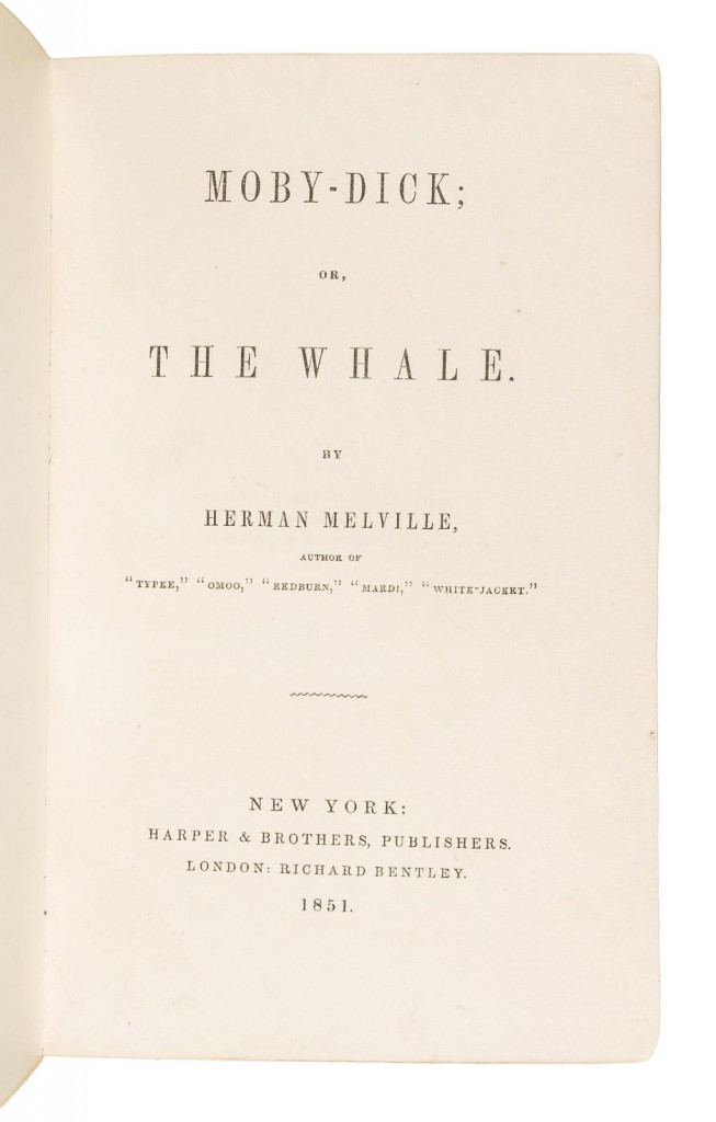 Copy of Moby Dick