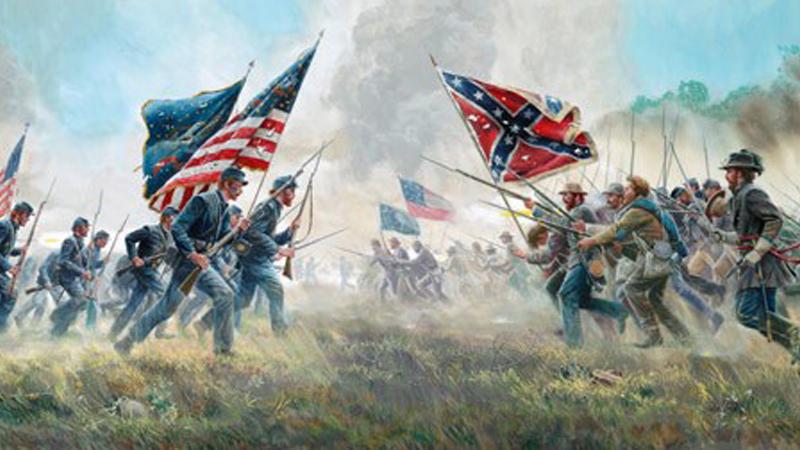 Guerra Civil Norteamericana