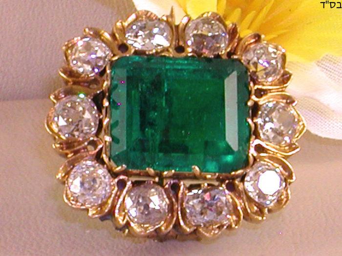 ce5848ac02a5 Las ventas de Catawiki también están presentes en agosto con muchos objetos  que ofrecer. Joyas antiguas del siglo 19 se unen a relojes exclusivos de  los ...