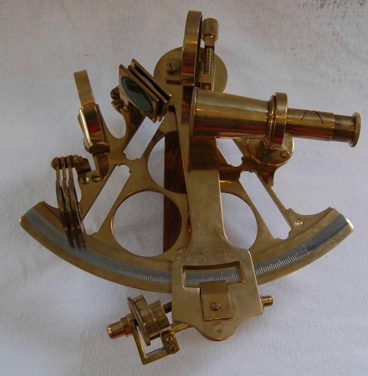sextant lippold