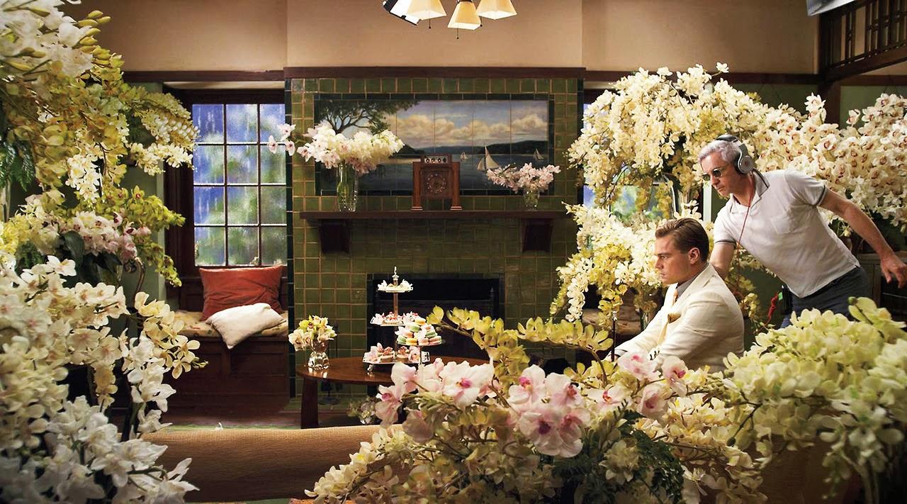 The Great Gatsby, Oscar du meilleur décor en 2014 floresdelsol.blogspot.com