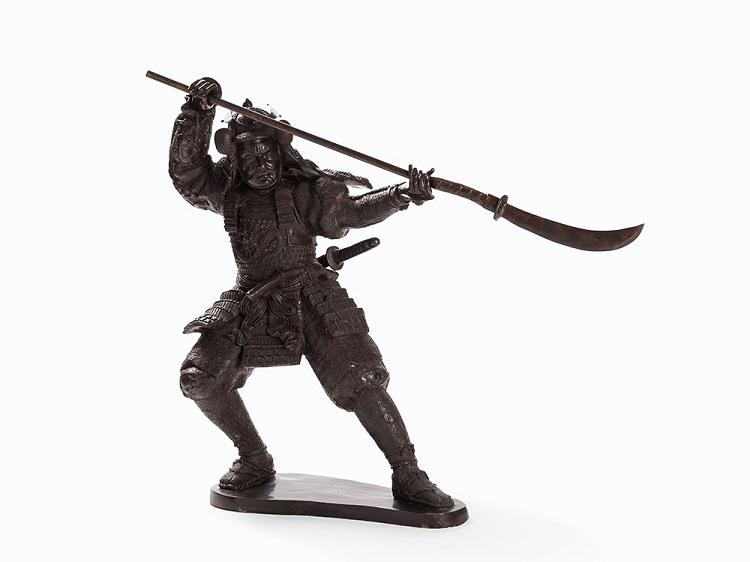 samurai auctionata