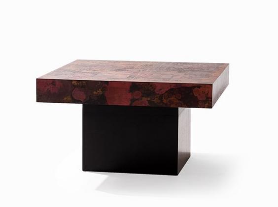 Coffee table par Bernhard Rohne, 1966 Auctionata Estimation basse: 6 500 €