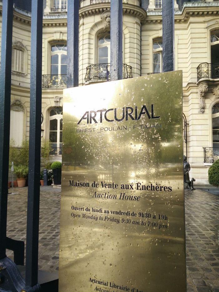artcurial I