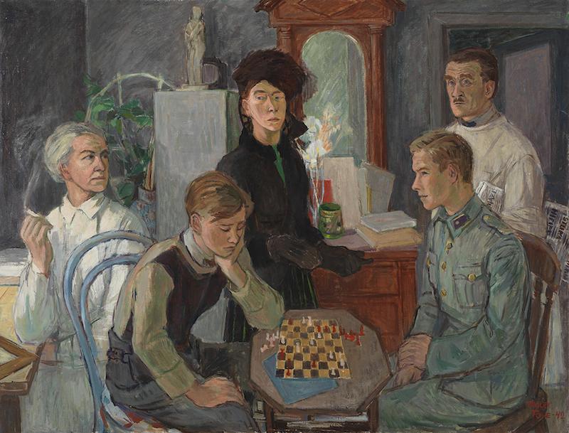 tove-jansson-familjen-1942-olja-89-x-116-cm-privatsamling-foto-finlands-nationalgalleri-hannu-aaltonen-1000x800px