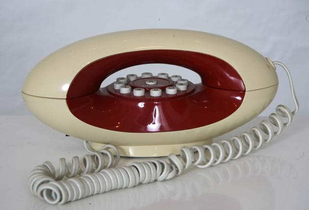 Telefon, Ingelmark Auktioner, auktinshus på Gotland, nätauktioner, Barnebys.com