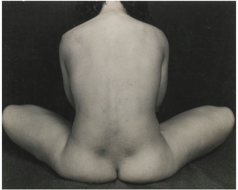 Edward Weston: Fay. Utrop: 83 000 SEK
