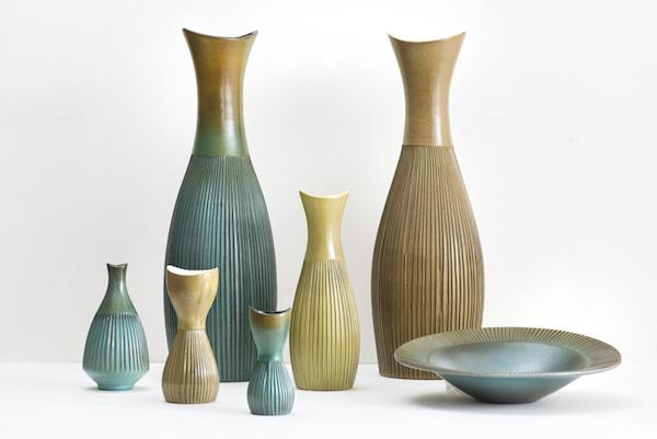 Keramikutställning